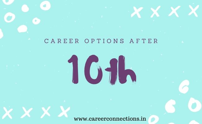 Career options after 10th- full detail