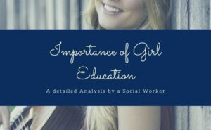 Importance of Girl Education