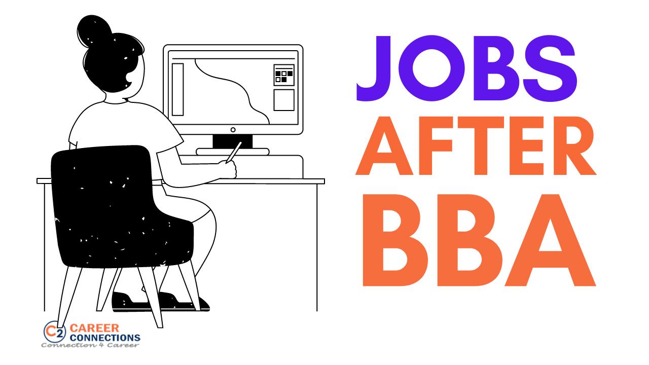 BBA JOBS